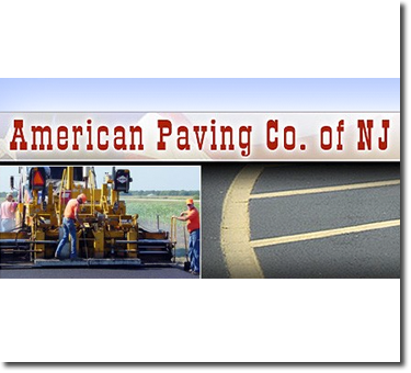 American Paving Co. of NJ