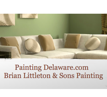 Brian Littleton & Sons Painting