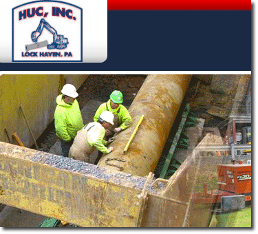 Harger Utility Contractors