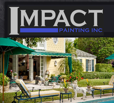 Impact Painting