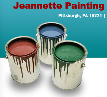 Jeannette Painting