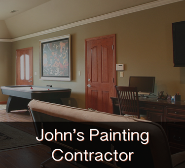 Johns Painting Contractor