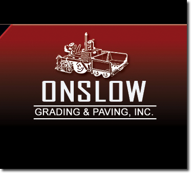 Onslow Grading & Paving