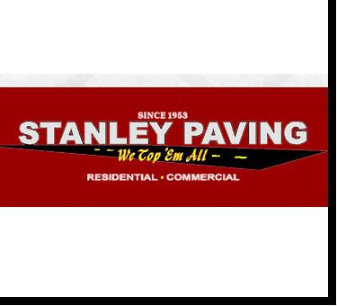 Stanley Paving Paving Contractors Serving Nj