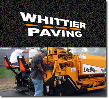 Whittier Paving