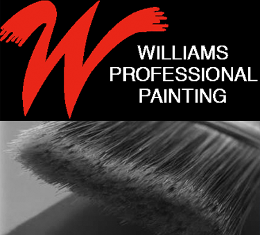 Williams Professional Painting